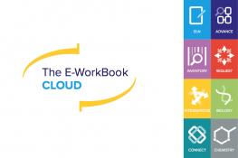 Brochure: The E-WorkBook Cloud Platform