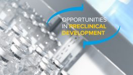 Whitepaper: Opportunities in Preclinical Development